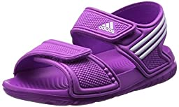 Adidas - Akwah 9 I - Color: Pink - Size: 10.0