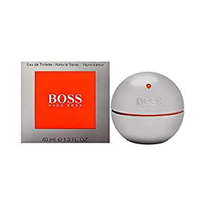 Hugo Boss Boss In Motion Eau de Toilette for Men - 40 ml