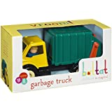 Battat Garbage Truck (Various Colors)