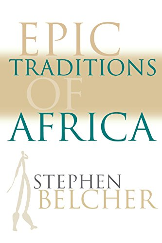 Epic Traditions of Africa