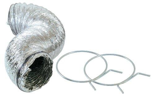Lambro 60612 Flexible Aluminum Laminate Ducting