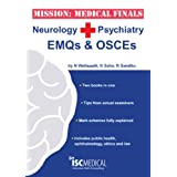 Mission: Medical Finals - Neurology + Psychiatry EMQs & OSCEs (Medical exams)by Neil Wellappili