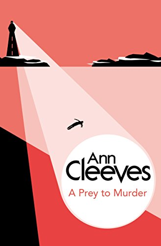 A Prey to Murder (George and Molly Palmer-Jones)