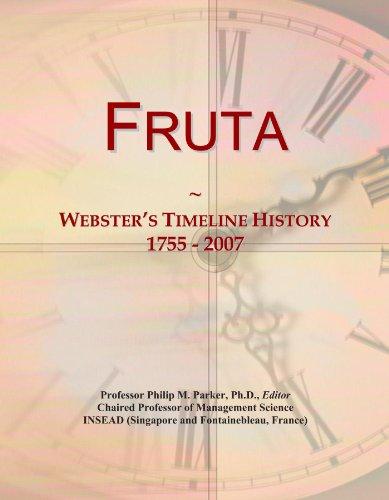 fruta-websters-timeline-history-1755-2007