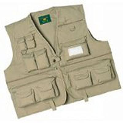 Crystal River Cr Fly Fishing Vest from Crystal River