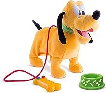 Comprar Disney - Pluto paseos, peluche interactivo (IMC Toys 181243)