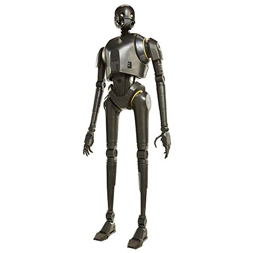 "Star Wars Big Figs Rogue One 20"" K-2SO Action Figure"