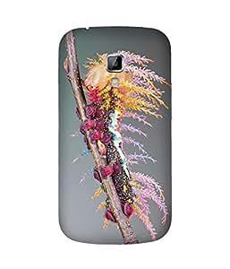 Creepy Creative Samsung Galaxy S Duos S7562 Case
