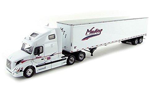 Fir60-0218 First Gear - Muñoz Trucking Angels Dream