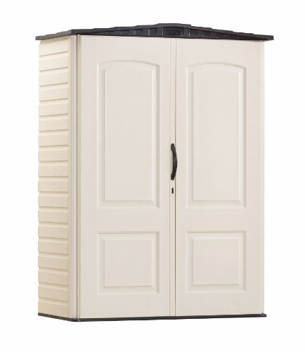 Rubbermaid FG5L1000SDONX Small Storage Shed picture