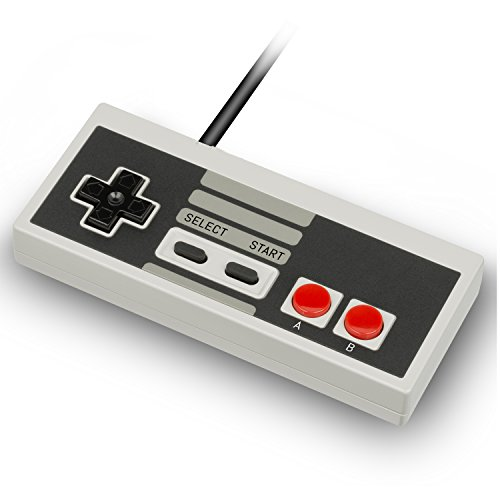 orzly-retropad-for-nes-classic-mini-wired-joypad-gamepad-controller-with-extended-18m-6-ft-18m-cable