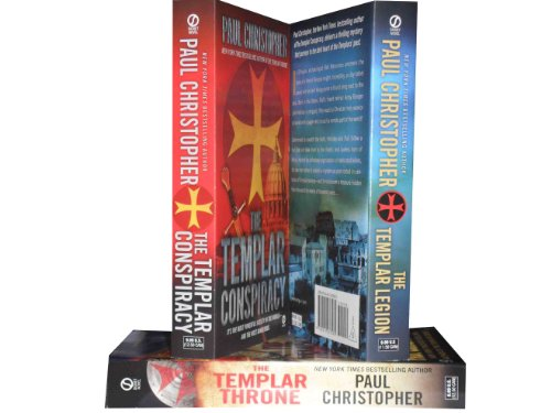 Paul-Christopher-3-Books-Collection-Set-The-Templar-Legion-Paul-Christopher
