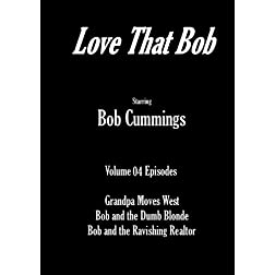 Love That Bob - Volume 04
