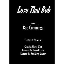 Love That Bob - Volume 04