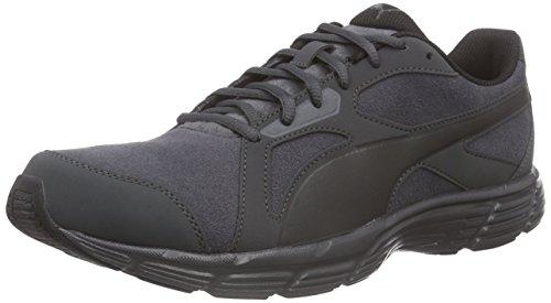 Puma Axis v4 SD, Unisex-Erwachsene Sneakers, Schwarz (dark shadow-black 03), 43 EU (9 Erwachsene UK) thumbnail