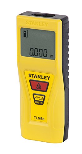 Stanley-TLM65-Laser-Distance-Measurer