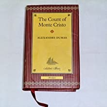 The Count of Monte Cristo (Collector's Library), Alexandre Dumas