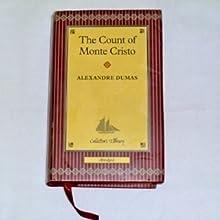 The Count of Monte Cristo (Collector's Library), Alexandre Dumas