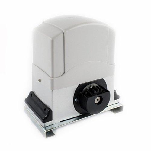 Aleko® Ar1850 Sliding Gate Opener Professional 3/4 Hp 1800 Lbs Max 60 Ft