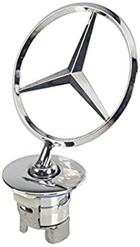 OES Genuine Emblem (2006 Mercedes Benz E350 Emblem compare prices)