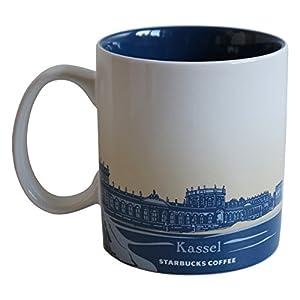 Starbucks City Mug Icon Serie Germany (Kassel)
