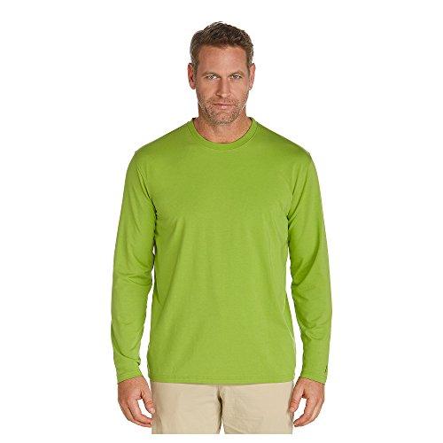 Coolibar Upf 50 Men 39 S Long Sleeve T Shirt Sun
