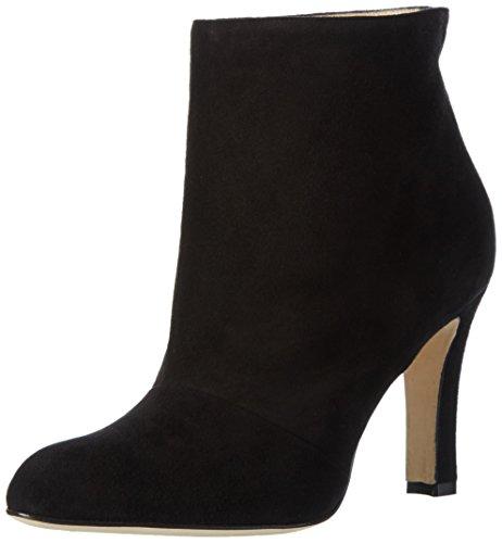 manolo-blahnik-womens-stefania-velukid-bootees-black-size-3-uk
