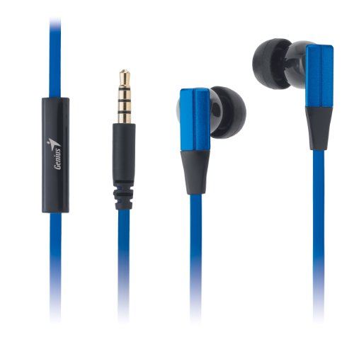 Genius Genius Hs-M230 Headset For Mobile Devices - Retail Packaging