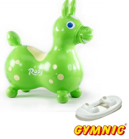 Inflatable Horse Bouncer front-590591