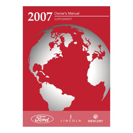 2007 6.0 Liter Diesel French Supplement (Paper)