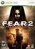 WARNER HOME VIDEO - GAMES 02076 F.E.A.R. 2: PROJECT ORIGIN