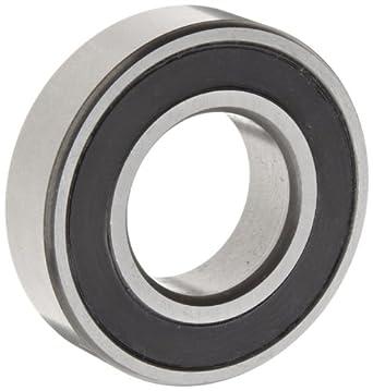 2 Bearing 60/22-2RS 22x44x12 Sealed Ball Bearings