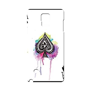 G-STAR Designer Printed Back case cover for Samsung Galaxy Note 4 - G7308