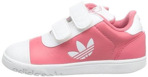 zapatillas velcro niña adidas