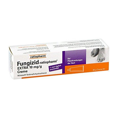 fungizid-ratiopharm-extra-creme-30-g