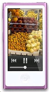 iPod Nano Multitouch (16Go, Rouge)