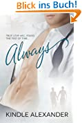 Always (English Edition)