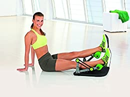 SWINGMAXX Basic Appareil de fitness