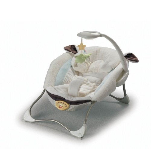 Best Deals! Fisher-Price My Little Lamb Deluxe Infant Seat