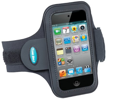 Tune Belt Sport Armband for iPod touch 4G (4th generation) - also fits 3rd generation, 2nd generation and 1st generation)