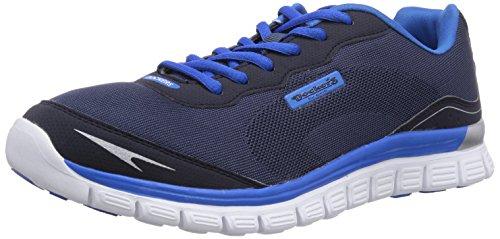 Dockers by Gerli 36LN001, Low-Top Sneaker uomo, Blu (Blau (navy 660)), 42