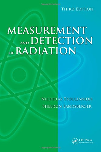 Measurement and Detection of Radiation, Third Edition