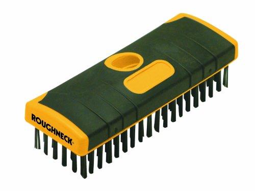 roughneck-52060-200mm-heavy-duty-scrub-brush-soft-grip