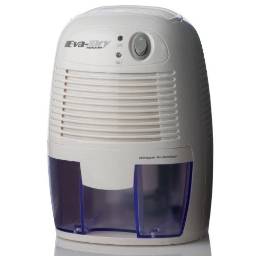 Eva-Dry EDV-1100 Electric Petite Dehumidifier