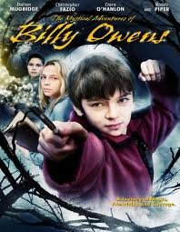 Billy Owens & The Secret of the Runes