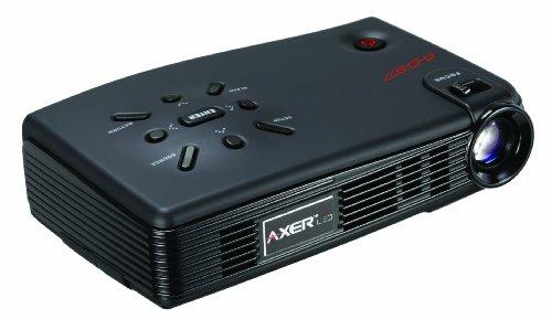 Axer Full High Definition Projector Fhd-907