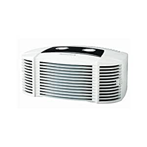 Honeywell Desktop HEPA Air Purifier, 16200
