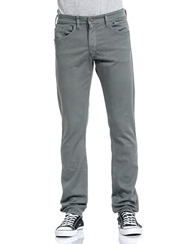 Meltin'Pot Jeans Double Face Edern [Grigio]
