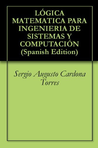 Download free books for ipad 2 Fundamentos de logica matematica y computacion English version by Almansa J.A. 9788496094741 PDF PDB