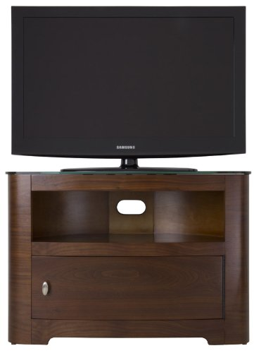 AVF Blenheim Walnut TV Cabinet for up to 37 inch Black Friday & Cyber Monday 2014